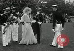 Image of Naval Academy Colors Presentation Annapolis Maryland USA, 1934, second 24 stock footage video 65675030595