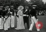 Image of Naval Academy Colors Presentation Annapolis Maryland USA, 1934, second 35 stock footage video 65675030595