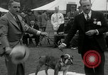 Image of Dog show Madison New Jersey USA, 1934, second 44 stock footage video 65675030596