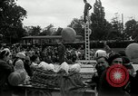 Image of circus performers Philadelphia Pennsylvania USA, 1934, second 58 stock footage video 65675030598