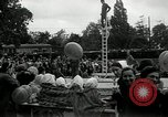 Image of circus performers Philadelphia Pennsylvania USA, 1934, second 60 stock footage video 65675030598
