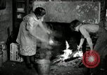 Image of Domestic chores without electricity Saint Clairsville Ohio USA, 1940, second 5 stock footage video 65675030602