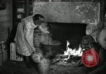 Image of Domestic chores without electricity Saint Clairsville Ohio USA, 1940, second 7 stock footage video 65675030602