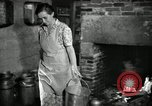 Image of Domestic chores without electricity Saint Clairsville Ohio USA, 1940, second 13 stock footage video 65675030602
