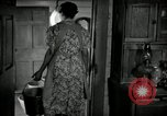 Image of Domestic chores without electricity Saint Clairsville Ohio USA, 1940, second 17 stock footage video 65675030602