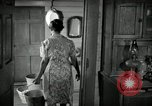 Image of Domestic chores without electricity Saint Clairsville Ohio USA, 1940, second 18 stock footage video 65675030602
