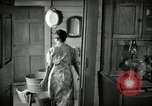 Image of Domestic chores without electricity Saint Clairsville Ohio USA, 1940, second 19 stock footage video 65675030602