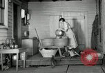 Image of Domestic chores without electricity Saint Clairsville Ohio USA, 1940, second 22 stock footage video 65675030602