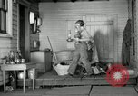 Image of Domestic chores without electricity Saint Clairsville Ohio USA, 1940, second 29 stock footage video 65675030602