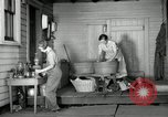 Image of Domestic chores without electricity Saint Clairsville Ohio USA, 1940, second 31 stock footage video 65675030602
