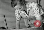 Image of Domestic chores without electricity Saint Clairsville Ohio USA, 1940, second 39 stock footage video 65675030602