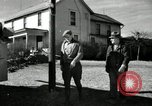 Image of benefits of electricity to early farmers Saint Clairsville Ohio USA, 1940, second 3 stock footage video 65675030608