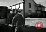 Image of benefits of electricity to early farmers Saint Clairsville Ohio USA, 1940, second 6 stock footage video 65675030608