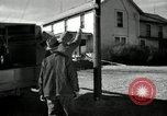 Image of benefits of electricity to early farmers Saint Clairsville Ohio USA, 1940, second 7 stock footage video 65675030608