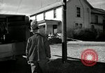 Image of benefits of electricity to early farmers Saint Clairsville Ohio USA, 1940, second 11 stock footage video 65675030608