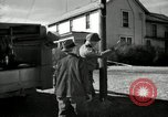 Image of benefits of electricity to early farmers Saint Clairsville Ohio USA, 1940, second 13 stock footage video 65675030608