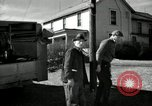 Image of benefits of electricity to early farmers Saint Clairsville Ohio USA, 1940, second 14 stock footage video 65675030608