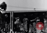 Image of P-38 plane assembly Australia, 1942, second 34 stock footage video 65675030610