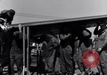 Image of P-38 plane assembly Australia, 1942, second 44 stock footage video 65675030610