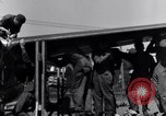 Image of P-38 plane assembly Australia, 1942, second 48 stock footage video 65675030610
