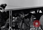 Image of P-38 plane assembly Australia, 1942, second 49 stock footage video 65675030610