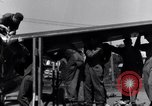 Image of P-38 plane assembly Australia, 1942, second 50 stock footage video 65675030610