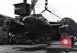 Image of P-38 plane assembly Australia, 1942, second 61 stock footage video 65675030610