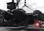 Image of P-38 plane assembly Australia, 1942, second 62 stock footage video 65675030610