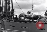 Image of P-38 plane assembly Australia, 1942, second 2 stock footage video 65675030611