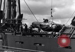 Image of P-38 plane assembly Australia, 1942, second 3 stock footage video 65675030611