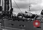 Image of P-38 plane assembly Australia, 1942, second 4 stock footage video 65675030611