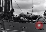 Image of P-38 plane assembly Australia, 1942, second 7 stock footage video 65675030611