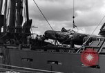 Image of P-38 plane assembly Australia, 1942, second 8 stock footage video 65675030611