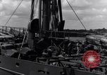 Image of P-38 plane assembly Australia, 1942, second 13 stock footage video 65675030611