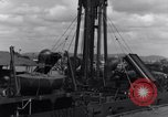 Image of P-38 plane assembly Australia, 1942, second 27 stock footage video 65675030611