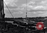 Image of P-38 plane assembly Australia, 1942, second 37 stock footage video 65675030611