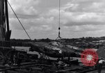 Image of P-38 plane assembly Australia, 1942, second 39 stock footage video 65675030611