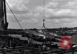Image of P-38 plane assembly Australia, 1942, second 42 stock footage video 65675030611