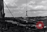 Image of P-38 plane assembly Australia, 1942, second 44 stock footage video 65675030611