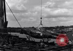 Image of P-38 plane assembly Australia, 1942, second 45 stock footage video 65675030611
