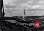 Image of P-38 plane assembly Australia, 1942, second 47 stock footage video 65675030611