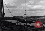 Image of P-38 plane assembly Australia, 1942, second 49 stock footage video 65675030611