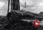Image of P-38 plane assembly Australia, 1942, second 53 stock footage video 65675030611