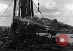 Image of P-38 plane assembly Australia, 1942, second 58 stock footage video 65675030611