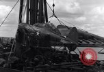 Image of P-38 plane assembly Australia, 1942, second 59 stock footage video 65675030611