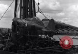 Image of P-38 plane assembly Australia, 1942, second 60 stock footage video 65675030611