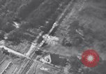 Image of P-38 lightning planes Germany, 1945, second 32 stock footage video 65675030617