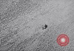 Image of P-38 planes European theater, 1945, second 10 stock footage video 65675030618