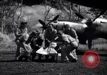 Image of P-38 planes of 80th fighter squadron Pacific Theater, 1944, second 31 stock footage video 65675030621