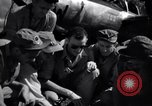 Image of P-38 planes of 80th fighter squadron Pacific Theater, 1944, second 37 stock footage video 65675030621
